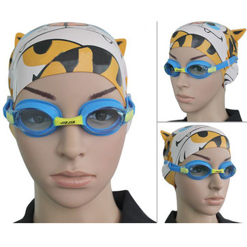 Waterproof Anti Fog Swimming Goggles Swimming Glasses For Child