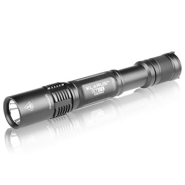 KLARUS XT2A XP-G2 280lm 4 Modos Tactical LED Lanterna