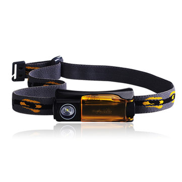 Fenix HL10 XP-E LED Waterproof Headlight Headlamp