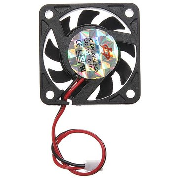 2-Pins 40x40x10mm 12V Heat Sink Cooler CPU Cooling Fan PC Computer
