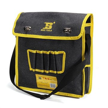 BOSI Waterproof High Quality Electrician Tool Bag BS525314