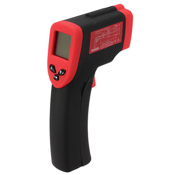 DT-500 -50 - 500℃ Non Contact IR Infrared Digital Thermometer Gun