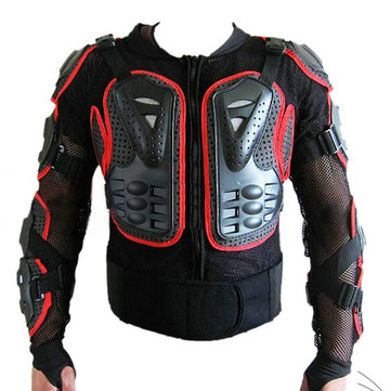 Motorcycle Off Road Racing Protective Armor Jacket Gear