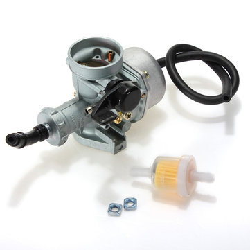 22mm Grey Carburetor Carb for Honda XR-50 CRF-50 XR-70 CRF-70
