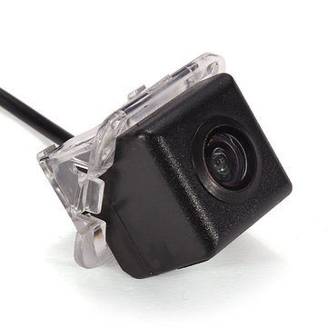 HD Car Rear View Backup CCD Camera for Toyota 09 10 11 Camry