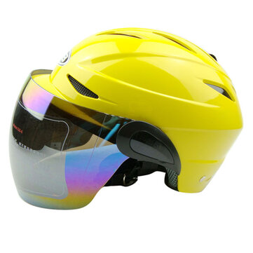 Half Face Helmet Motorcycle Scooter Summer UV Helmet For GSB