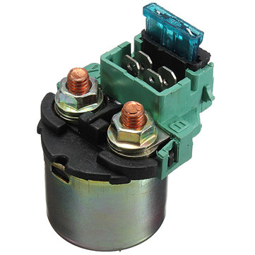 Starter Solenoid Relay For Handa GL1100 Gold Wing Interstate Aspencade