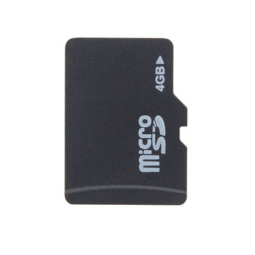4GB Micro Sd TF Memory Card for Car DVR Camera GPS