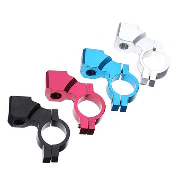 10mm Motorcycle Handlebar Mirror Mount Holders Adapter