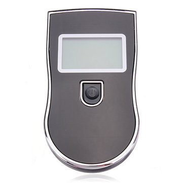 Car High-precision Digital Alcohol Tester AT6000 with LCD Display