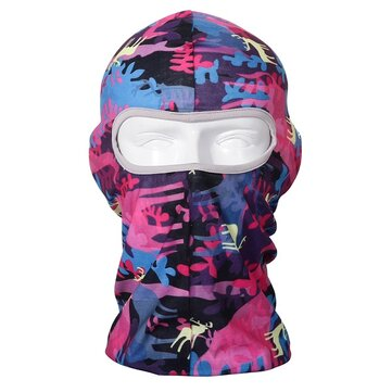 Motorcycle Sunscreen Headgear Riding Helmet Liner UV Riding Mask