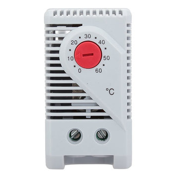 KTO011 Normally Closed Type Temperature Controller AC250V 10A
