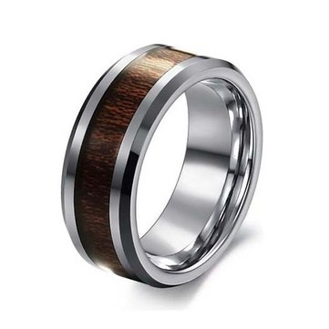 simplywoodrings commission engage engagement rings best rosewood naturally wooden on images form