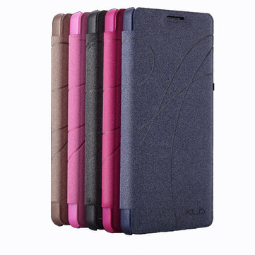KALAIDENG PU Leather Protective Case for HUAWEI ASCEND D2