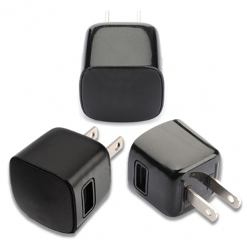 US AC Travel Charger Adapter Mini Micro For Blackberry 9800 9100