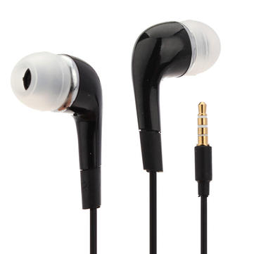 3.5mm Headset Earphone with Microphone for Samsung Galaxy S3 I9300