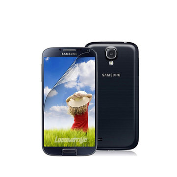 Mirror Screen Protector Guard Film For Samsung S4 i9500