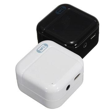 H-266 NFC abilitato Bluetooth 2.1 ricevitore audio di musica per il telefono mobile