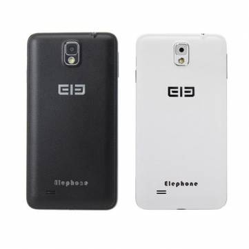 Original Battery Hard Back Cover Shell For Elephone P8
