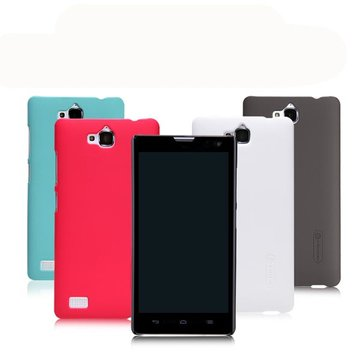 NILLKIN Super Frosted Shield Protective Case For Huawei Honor 3C