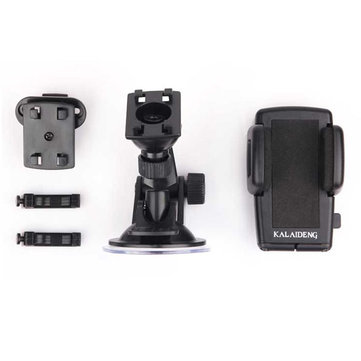 KLD 360 supporto universale rotatorio per il dispositivo smartphone iphone