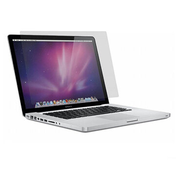 Dull Polish Anti-foaming Screen Protector Film Guard For Macbook Pro
