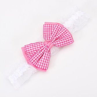 Lovely Baby Girl Bowknot Headwear Headbrand Hair Accessories