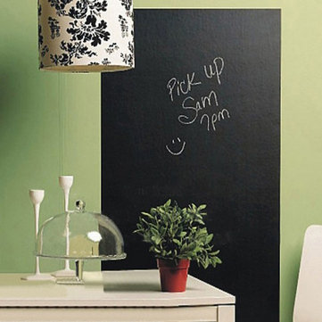 Self-Adhesive Mini Wall Chalkboard Stickers For Bedrooms