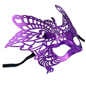 Stylish Dance Parties Crown Princess Style Eye Mask