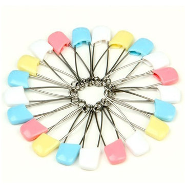 multifunctional baby safety pin small safety pins safe buckle brooch