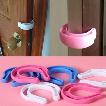 1 Pcs Baby Door Card Child