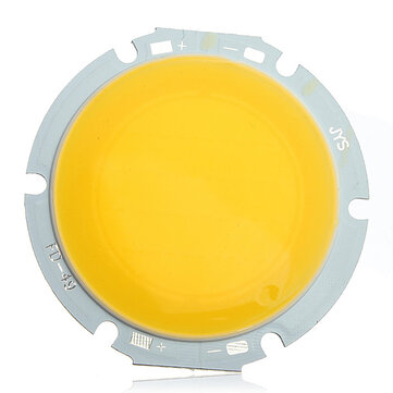 20W Round COB LED Bead Chips For Down Light Ceiling Lamp DC 32-34V