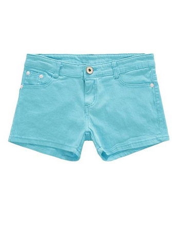 Casual Candy Color Hot Shorts Pants