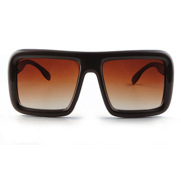 Zanzea Cool Unisex Wide Frame Sunglasses