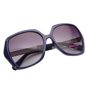 Fashion Style Large Frame Sunglasses Women