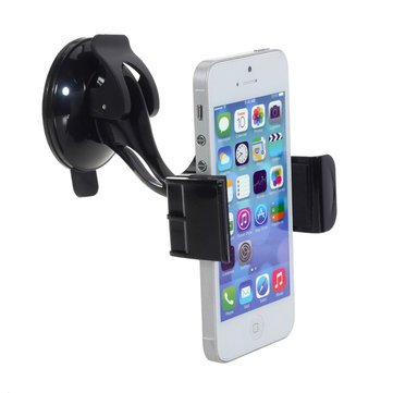 360 Degree Rotating Car Phone Holder Dedicated Sucker For iPhone