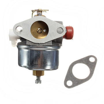 Lawnmower Carburetor Carb For Tecumseh TVS75 90 100 ECV100 632795A