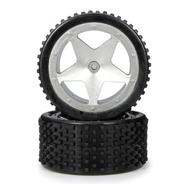 WLtoys L959 RC Buggy Rear Tire 2 PCS L959-02