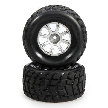 Wltoys A969 RC Car Spare Parts Right Tire A969-02