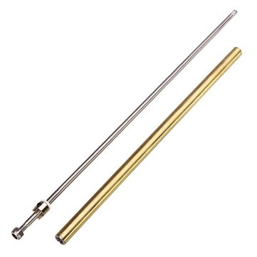 Stainless Steel 8mm/4mm Marine Prop Shafts For RC Boat