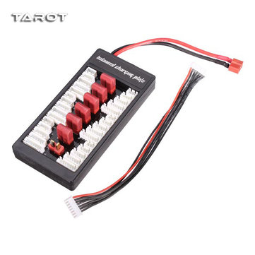 Tarot Para Board TL2715 Lipo Parallel Charger Charging Board T Plug pro version