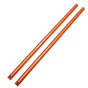 Tarot 450 PRO/SPORT Helicopter Tail Boom Orange TL45037-05