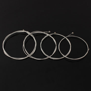 4pcs 990L Electric Bass Guitar String G1 D2 A3 E4 Strings