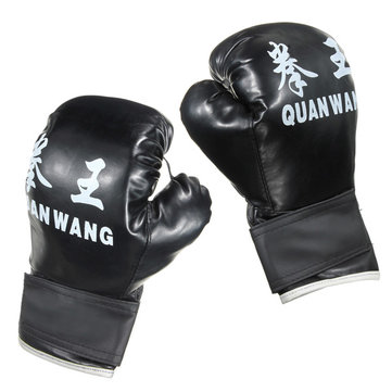 Boxing Gloves Perfect for Fitness Physical Training