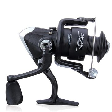 5.1: 1 Spinning TORCIA Reel Gear Ratio 3 cuscinetti a sfere marchio HG