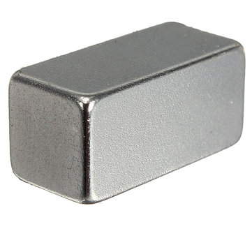 N35 20x10x10mm Super Strong Block Rare Earth Neodymium Magnet