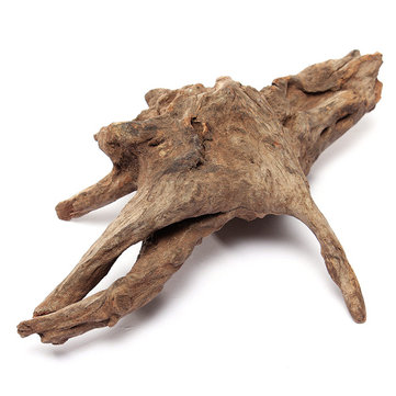 Driftwood Root log Stump cuckoo root Aquarium Decoration