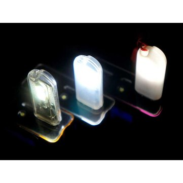 USB Touch Lamp With Recation Switch LG Samsung LED Light