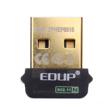 EP-N8508GS 150Mbps Mini USB Wireless Card Adapter