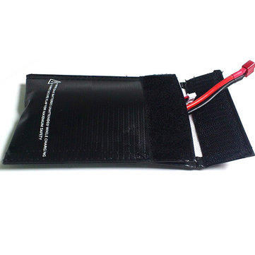 Mini Battery Explosion Protection Bags 4S Lipo Battery 300 x 230mm